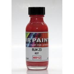 RLM 23 Rot