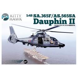 SA-365F  AS-565SA