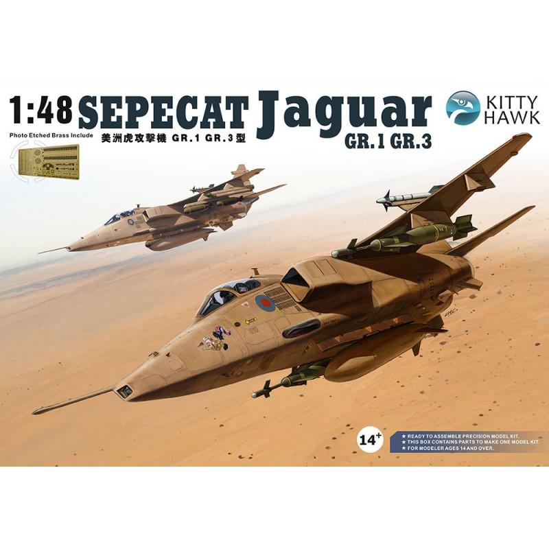 Jaguar GR.1/3