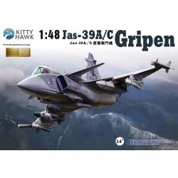 Jas-39A/C