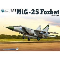MIG-25 P/PD