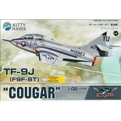 TF-9J Cougar