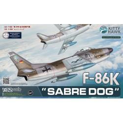F-86K