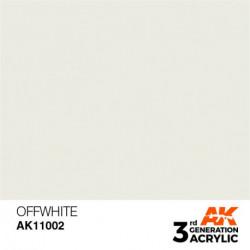 Offwhite 17ml
