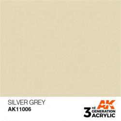 Silver Grey 17ml