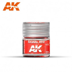 Signal Red 10ml