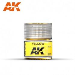 Yellow 10ml
