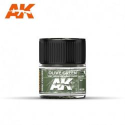 Olive Green/USMC Green RAL 6003/FS34095 10ml