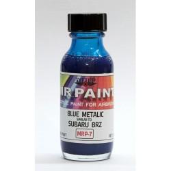 MRP-7 Blue metalic