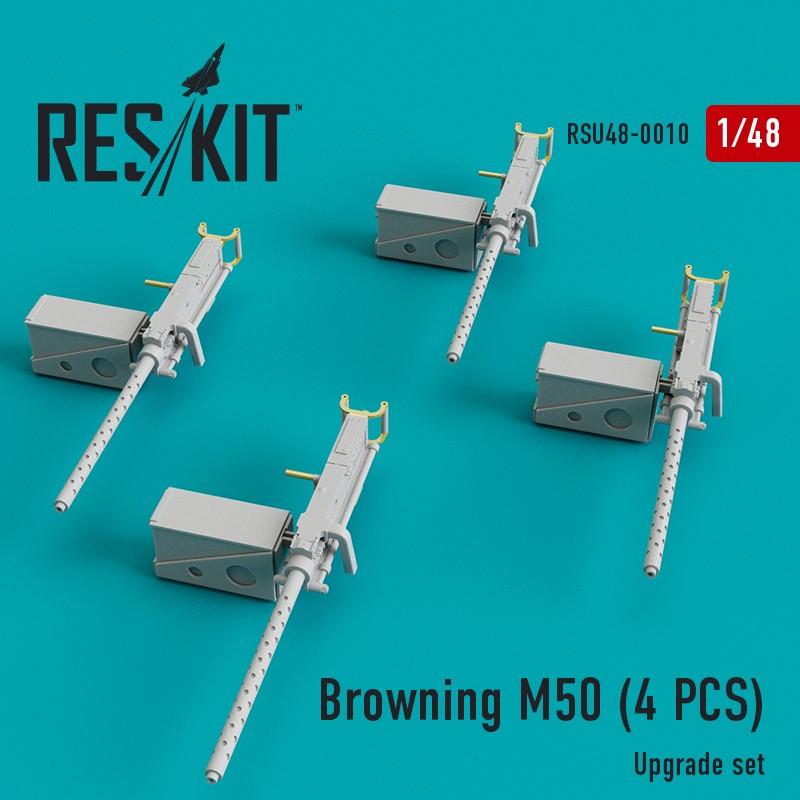 Browning M50