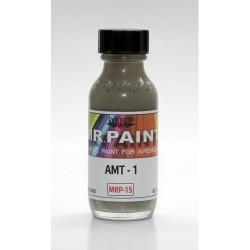 AMT-1 Light Brown