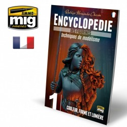 L'encyclopédie des figurines - Volume 1