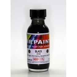 MRP-176 BLACK 093M