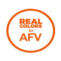 REAL COLORS AFV